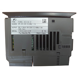 Special on sale-Rheon parts - 500-Inverter-FVR-0.1E-11S-2-FUJI